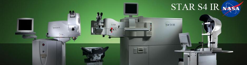 Laser femtosekundowy IntraLase FS do wwykonywania laserowej korekcji wzroku